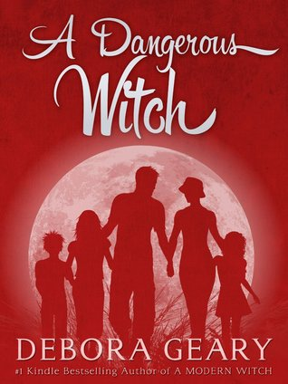 Download free pdf A Dangerous Witch  <small>(Witch Central #3)</small>