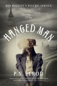 The Hanged Man  <small>(Her Majesty's Psychic Service #1)</small> torrent downlaod