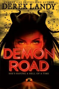 Demon Road  <small>(Demon Road #1)</small> torrent downlaod