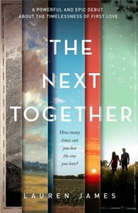 The Next Together  <small>(The Next Together #1)</small> torrent downlaod