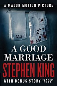 A Good Marriage torrent downlaod