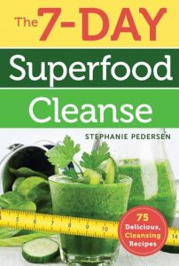 The 7-Day Superfood Cleanse torrent downlaod