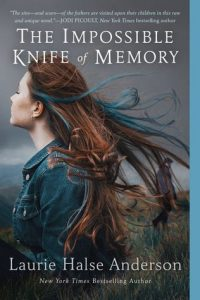 The Impossible Knife of Memory torrent downlaod