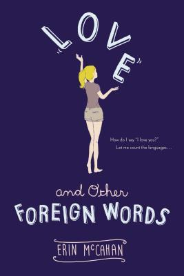 Download free pdf Love and Other Foreign Words