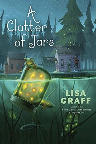 Download free pdf A Clatter of Jars  <small>(A Tangle of Knots #2)</small>
