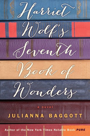 Download free pdf Harriet Wolf's Seventh Book of Wonders: A Novel