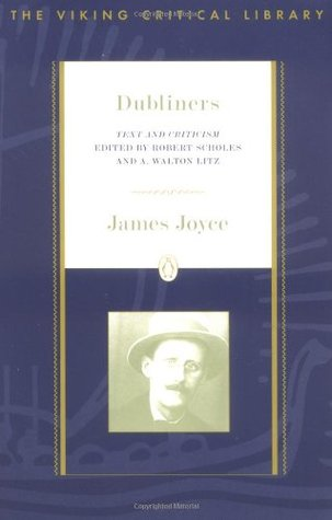 Download free pdf Dubliners: Text and Criticism  <small>(Viking Critical Library)</small>