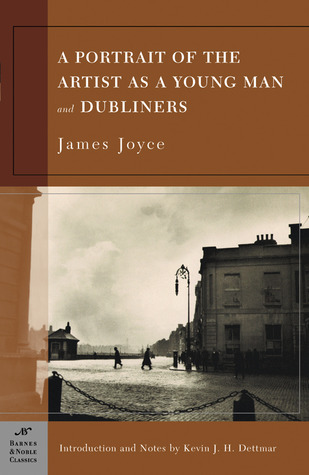 Download free pdf A Portrait of the Artist as a Young Man / Dubliners