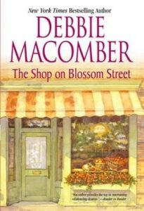 The Shop on Blossom Street  <small>(Blossom Street #1)</small> torrent downlaod