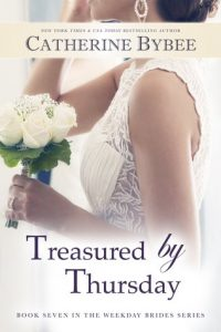 Treasured by Thursday  <small>(The Weekday Brides #7)</small> torrent downlaod