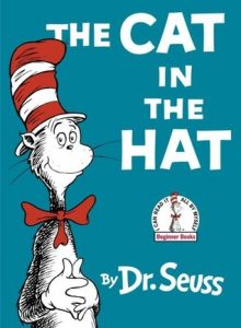 The Cat in the Hat  <small>(Beginner Books B-1)</small> torrent downlaod