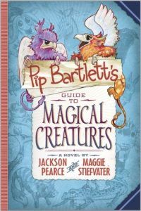 Pip Bartlett's Guide to Magical Creatures  <small>(Pip Bartlett #1)</small> torrent downlaod