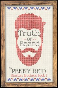 Truth or Beard  <small>(Winston Brothers #1)</small> torrent downlaod