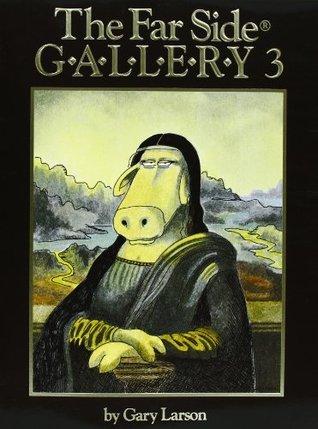 Download free pdf The Far Side Gallery 3  <small>(The Far Side Gallery Anthologies #3)</small>