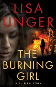 The Burning Girl: A Whispers Story  <small>(The Whispers #2)</small> torrent downlaod