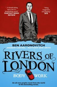 Rivers of London: Body Work, #1  <small>(Rivers of London: Body Work #1)</small> torrent downlaod