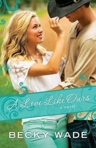 A Love Like Ours  <small>(Porter Family #3)</small> torrent downlaod