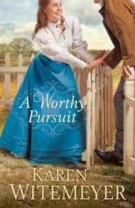 A Worthy Pursuit  <small>(A Worthy Pursuit #1)</small> torrent downlaod