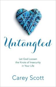 Untangled: Let God Loosen the Knots of Insecurity in Your Life torrent downlaod