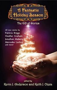 A Fantastic Holiday Season: Volume 2 – The Gift of Stories  <small>(Krewe of Hunters #14.2 – Santa's Mortuary)</small> torrent downlaod