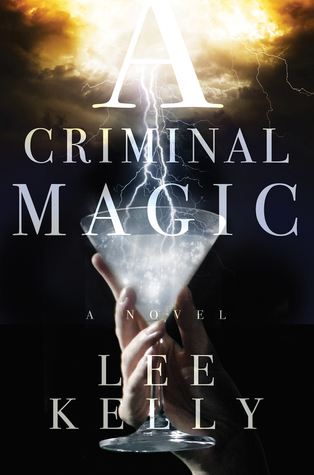 Download free pdf A Criminal Magic