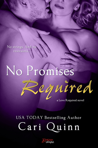 Download free pdf No Promises Required  <small>(Love Required #4)</small>
