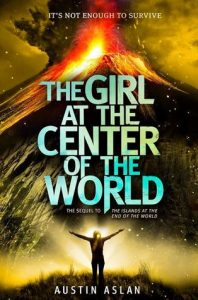 The Girl at the Center of the World  <small>(Islands at the End of the World #2)</small> torrent downlaod