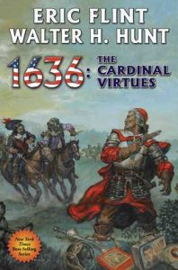 1636: The Cardinal Virtues  <small>(Assiti Shards #19)</small> torrent downlaod