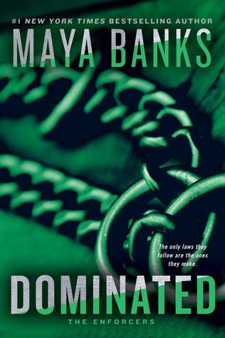 Download free pdf Dominated  <small>(The Enforcers #2)</small>