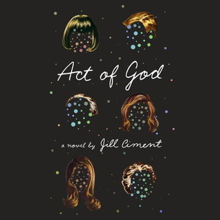 Download free pdf Act of God: A Novel