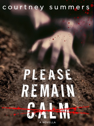 Download free pdf Please Remain Calm  <small>(This is Not a Test #1.5)</small>