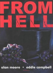 From Hell  <small>(From Hell #1-11)</small> torrent downlaod