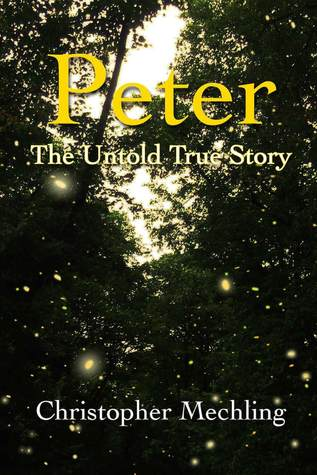 Download free pdf Peter: The Untold True Story