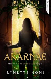 Akarnae  <small>(The Medoran Chronicles #1)</small> torrent downlaod