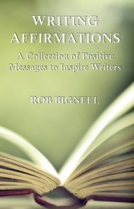 Writing Affirmations: A Collection of Positive Messages to Inspire Writers torrent downlaod