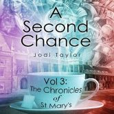 A Second Chance  <small>(The Chronicles of St Mary's #3)</small> torrent downlaod
