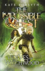 Wolves of the Witchwood  <small>(The Impossible Quest #2)</small> torrent downlaod