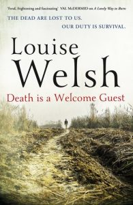 Death is a Welcome Guest  <small>(Plague Times Trilogy #2)</small> torrent downlaod