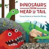 Dinosaurs from Head to Tail torrent downlaod