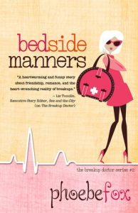 Bedside Manners  <small>(The Breakup Doctor #2)</small> torrent downlaod