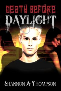Death Before Daylight  <small>(The Timely Death Trilogy #3)</small> torrent downlaod