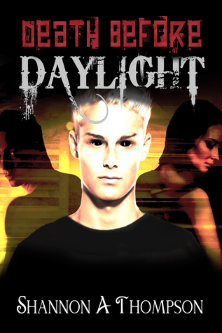 Download free pdf Death Before Daylight  <small>(The Timely Death Trilogy #3)</small>