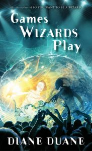 Games Wizards Play  <small>(Young Wizards #10)</small> torrent downlaod