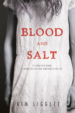 Download free pdf Blood and Salt  <small>(Blood and Salt #1)</small>