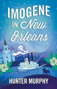 Imogene in New Orleans  <small>(Imogene and the Boys #1)</small> torrent downlaod