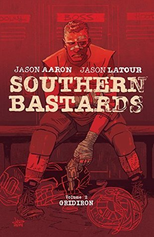 Download free pdf Southern Bastards, Vol. 2: Gridiron  <small>(Southern Bastards)</small>