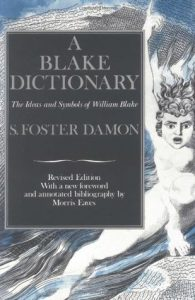A Blake Dictionary: The Ideas and Symbols of William Blake torrent downlaod
