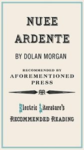 Nuée Ardente  <small>(Electric Literature's Recommended Reading Book 118)</small> torrent downlaod