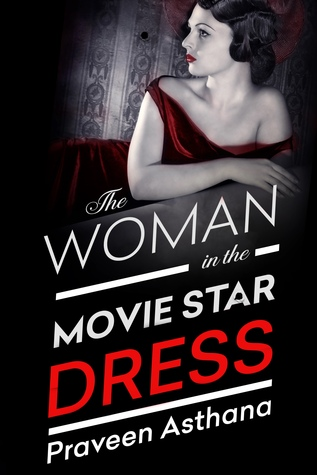 Download free pdf The Woman in the Movie Star Dress