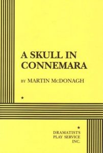 A Skull in Connemara – Acting Edition  <small>(The Leenane Trilogy #3)</small> torrent downlaod